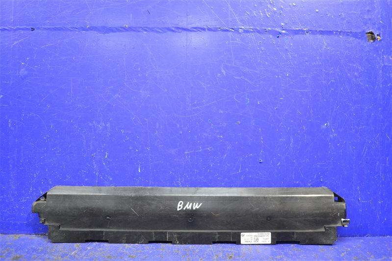 Кронштейн радиатора Bmw 5 7 G30 G11 2016 верхний (б/у)