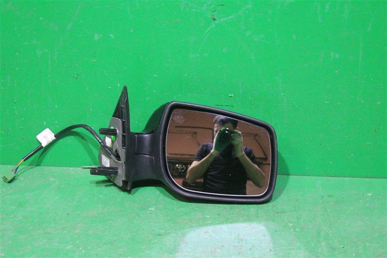 Зеркало Datsun Mi-Do 2015 правое (б/у)