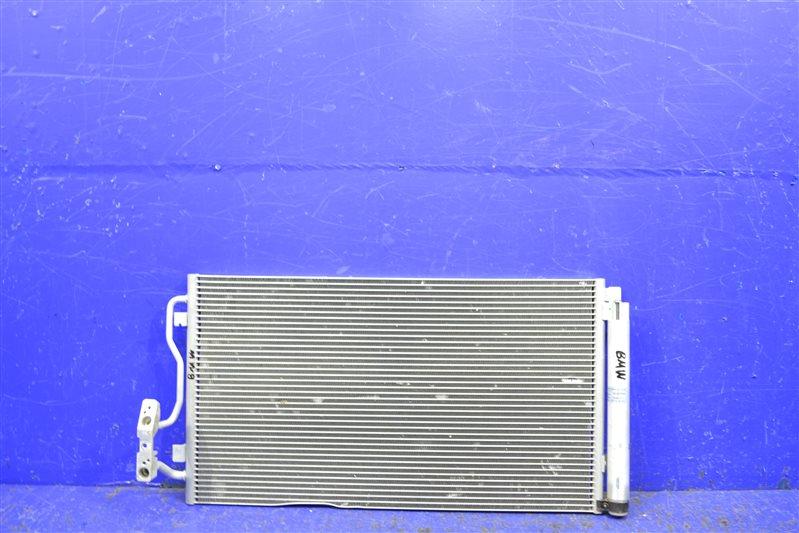 Радиатор кондиционера Bmw 1 3 4 F20 F30 F32 2011 (б/у)