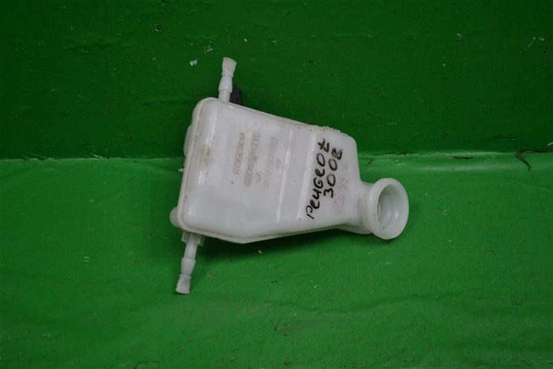 Бачок для тормозной жидкости Peugeot 3008 2009 (б/у)