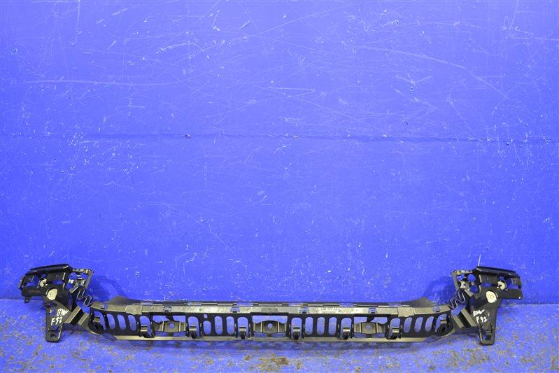 Кронштейн бампера Bmw 4 F32 2013 задний (б/у)