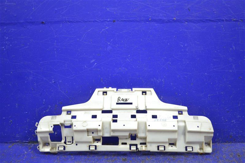 Элемент усиления бампера Bmw 4 F32 2013 задний (б/у)