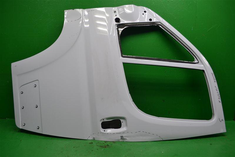 Дверь Citroen Jumper 3 2014 передняя левая (б/у)