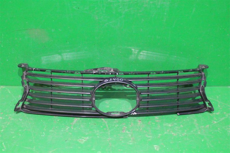 Решетка радиатора Lexus Gs 4 2011 (б/у)