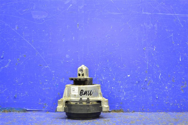 Опора двигателя Bmw X3 G01 2017 передняя правая (б/у)