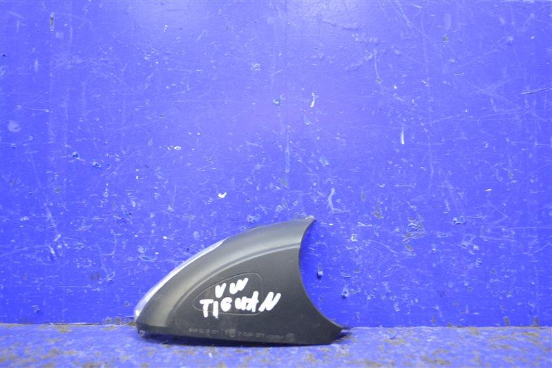 Указатель поворота зеркала Volkswagen Tiguan 2007 правый (б/у)
