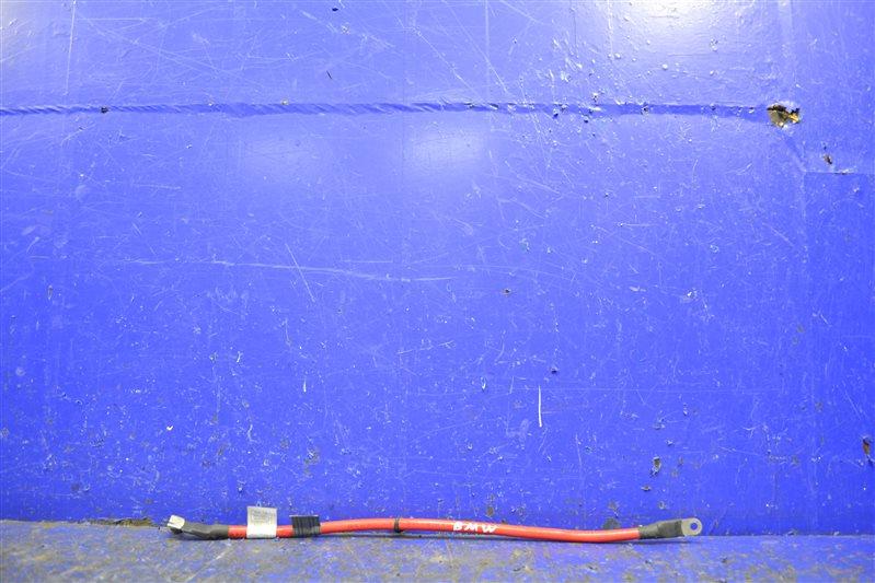Клемы аккумулятора Bmw X5 F15 2013 (б/у)