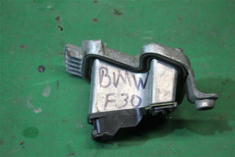 Модуль поворотника Bmw 3 F30 F31 РЕСТАЙЛИНГ 2015 левый (б/у)