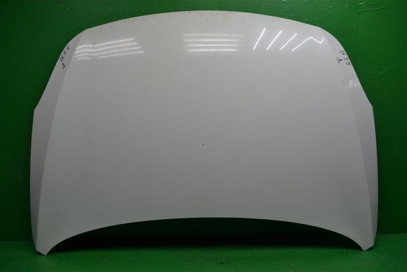 Капот Hyundai Ix55 2008 (б/у)