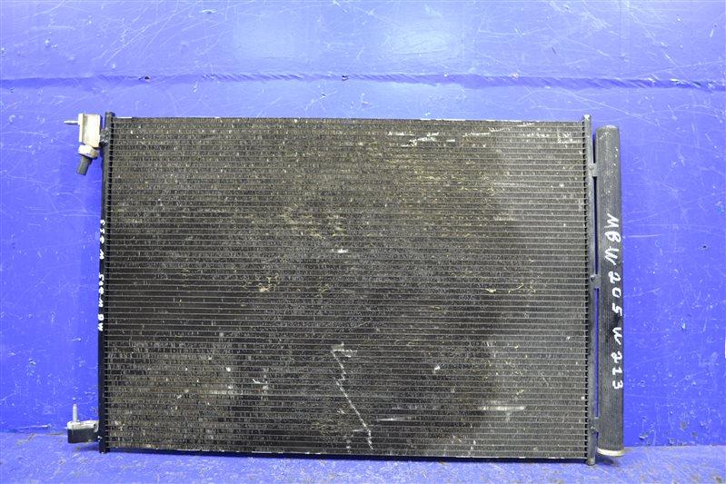 Радиатор кондиционера Mercedes С E W205 W213 (б/у)
