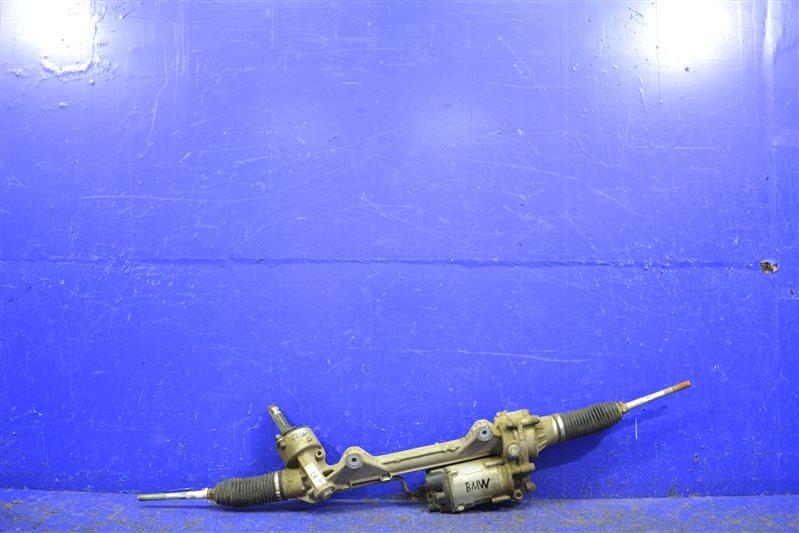 Рулевая рейка Bmw 1 3 F20 F21 F30 F31 (б/у)