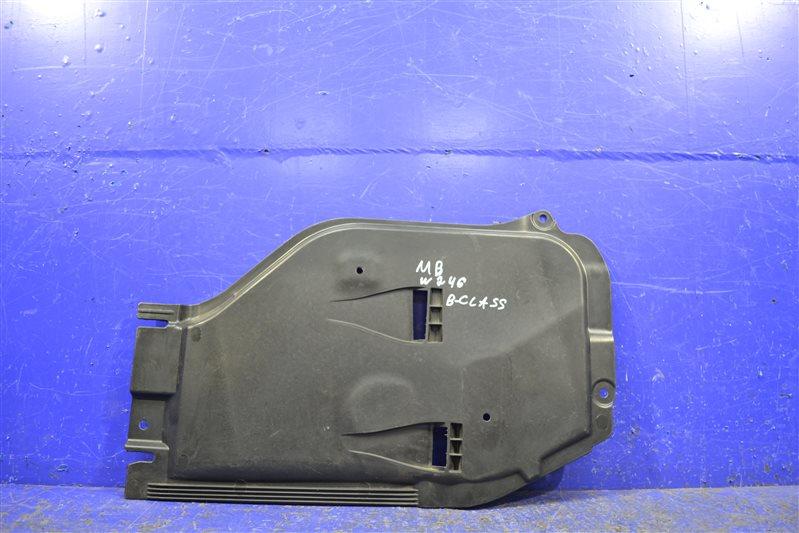 Защита двигателя Mercedes B W246 2011 (б/у)