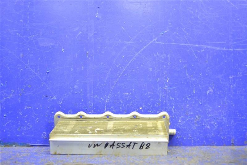 Интеркулер Volkswagen 04E145749F 1.4 (б/у)