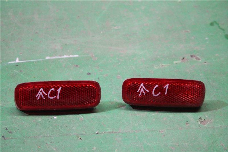 Птф Citroen C1 2005 (б/у)