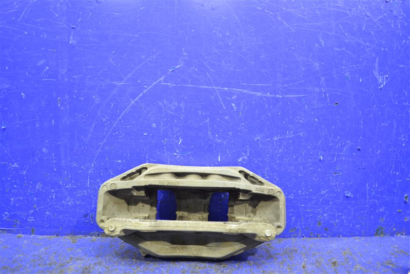 Суппорт тормозной Audi A8 D5 2017 (б/у)