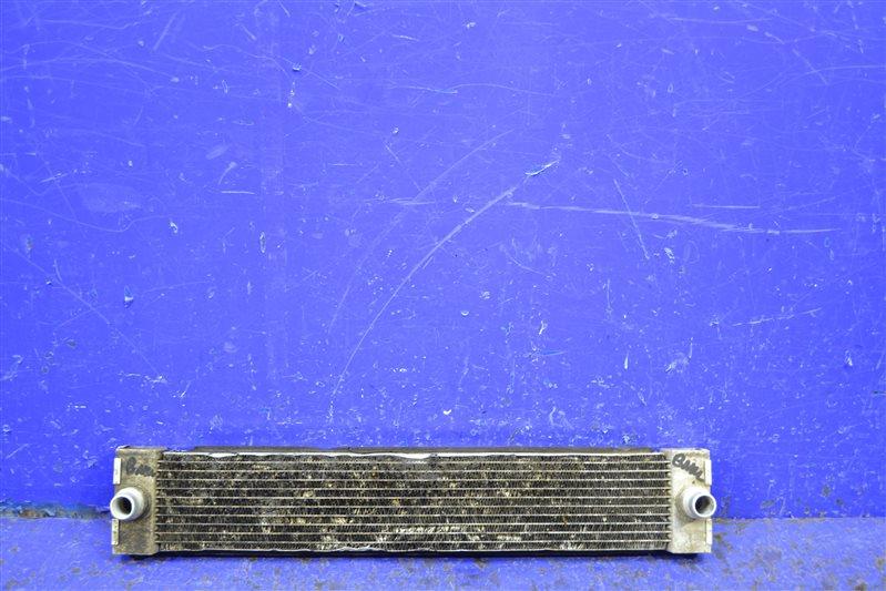Радиатор охлаждения Bmw X5  X6 E70 E71 2006 (б/у)