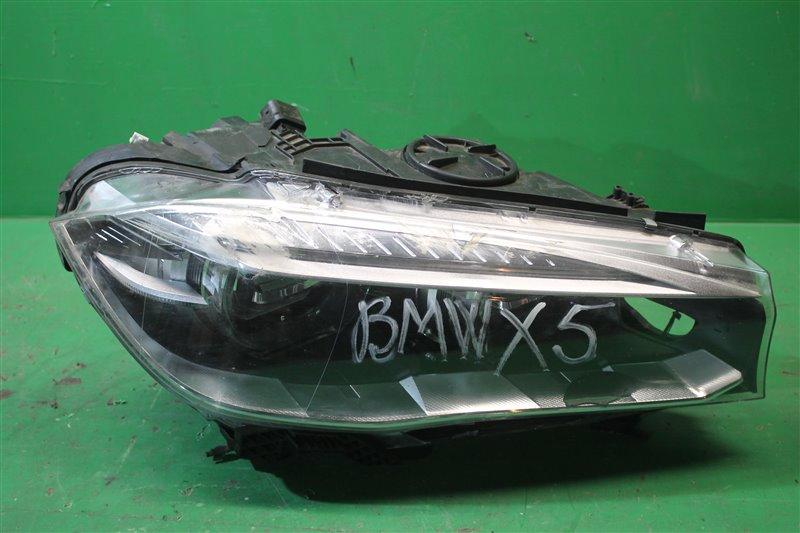 Фара Bmw X5  X6 F15  F16 2013 правая (б/у)