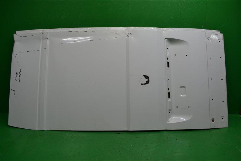 Дверь багажника Citroen Jumper 2007 левая (б/у)