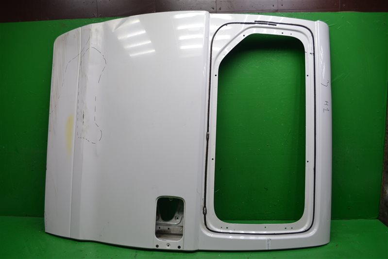 Сдвижная дверь Hyundai H1 2007 правая (б/у)