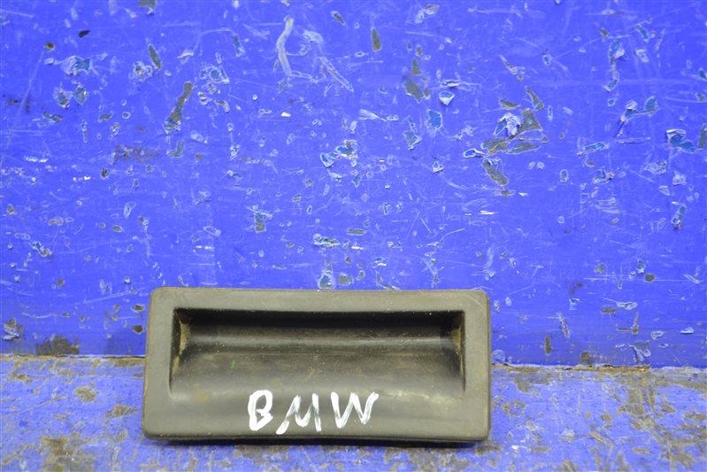 Кнопка открывания багажника Volkswagen Touareg 2 NF 2010 (б/у)