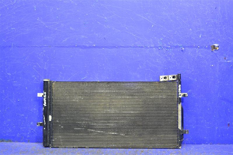 Радиатор кондиционера Audi A5 8T 2007 (б/у)