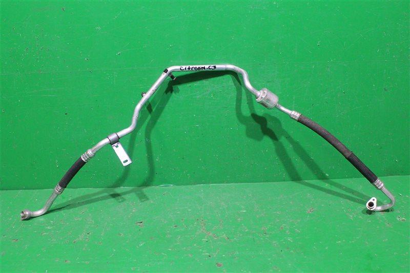 Трубка кондиционера Citroen C3 Picasso 2009 (б/у)