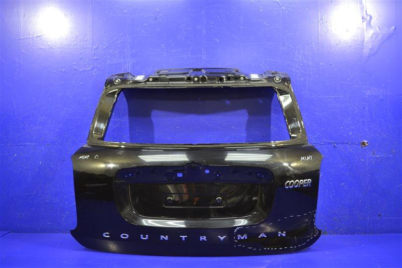 Дверь багажника Mini Cooper Countryman f60 (б/у)
