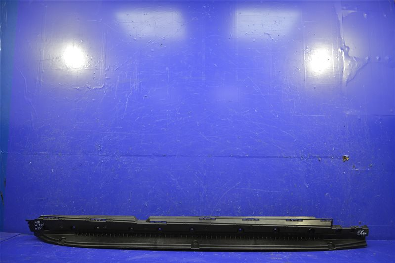 Каркас порога Mercedes Ml W166 2011 правый (б/у)