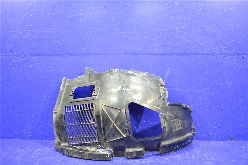 Подкрылок Bmw 5 Gt F07 2009 передний левый (б/у)