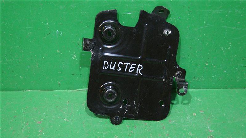 Крепление аккумулятора Renault Duster 2010 (б/у)