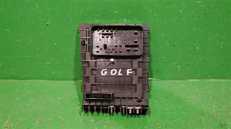 Блок предохранителей Volkswagen Golf 5 2003 (б/у)