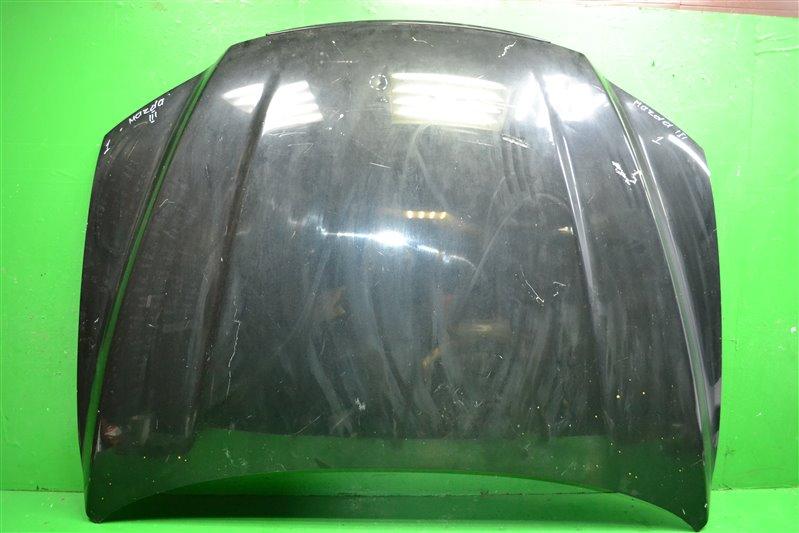 Капот Mazda 6 Mps РЕСТАЙЛИНГ 2005 (б/у)