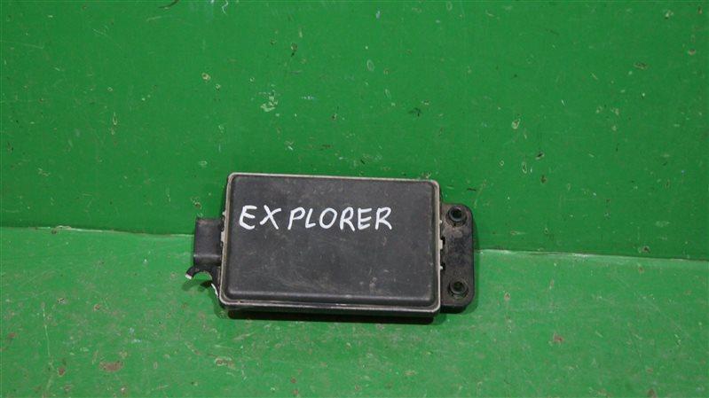 Блок управления круиз-контролем Ford Explorer 5 2010 (б/у)