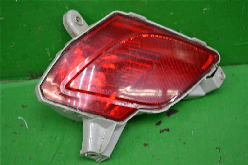 Фонарь противотуманный Mazda Cx-5 Cx5 2011 правый (б/у)