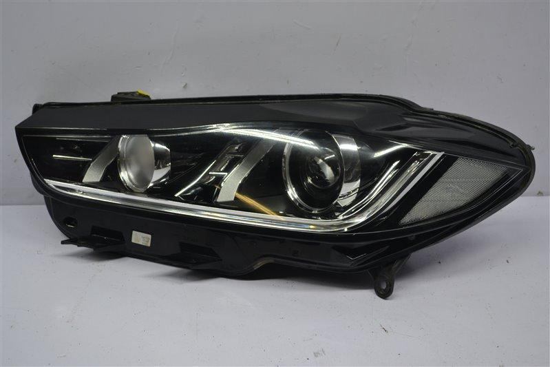 Фара Jaguar Xe 2014 левая (б/у)