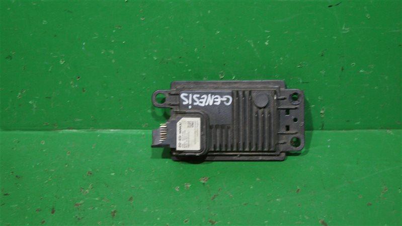 Блок управления круиз-контролем Genesis G80 G80 2013 (б/у)