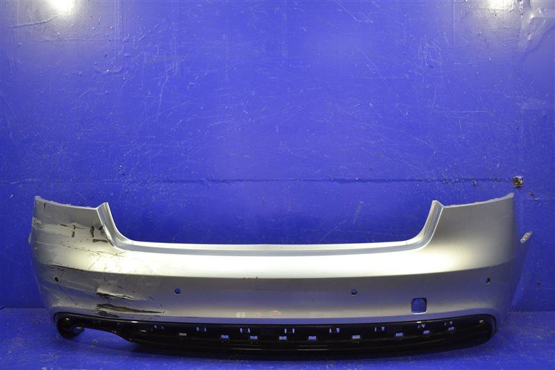 Бампер s-line Audi A5 8T 2011 задний (б/у)