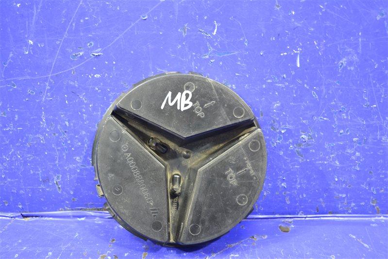 Кронштейн эмблемы Mercedes Ml W166 2011 передний (б/у)