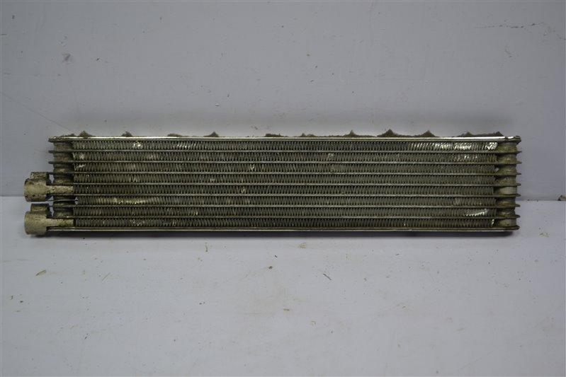 Радиатор интеркулера Ford Kuga 2 2012 (б/у)