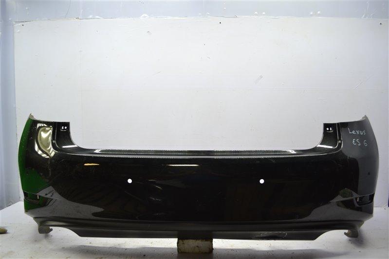 Бампер Lexus Es 6 2012 задний (б/у)