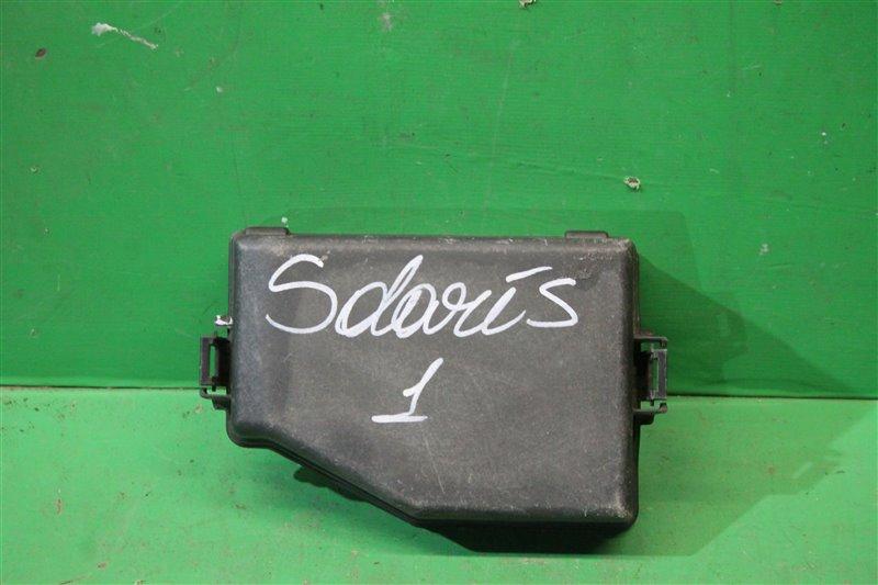 Крышка предохранителей Hyundai Solaris 2010 (б/у)