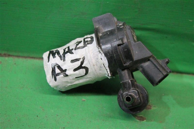 Насос омывателя Mazda 3 BL 2009 (б/у)