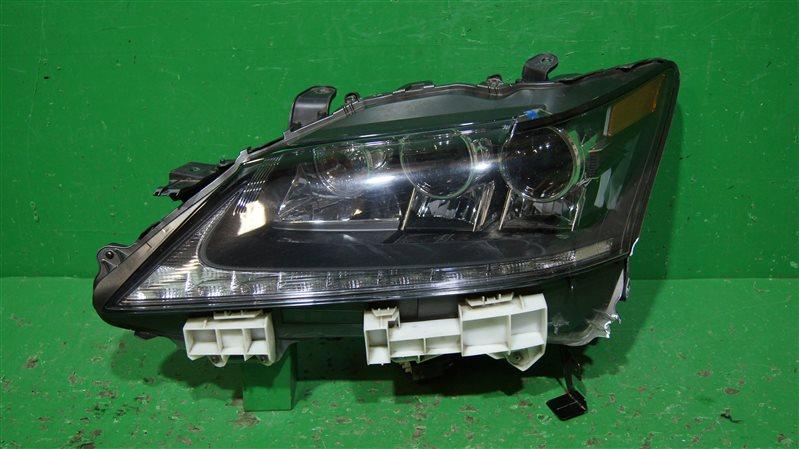 Фара Lexus Gs 4 2012 левая (б/у)