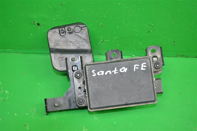 Блок управления круиз-контролем Hyundai Santa Fe 3 2012 правый (б/у)