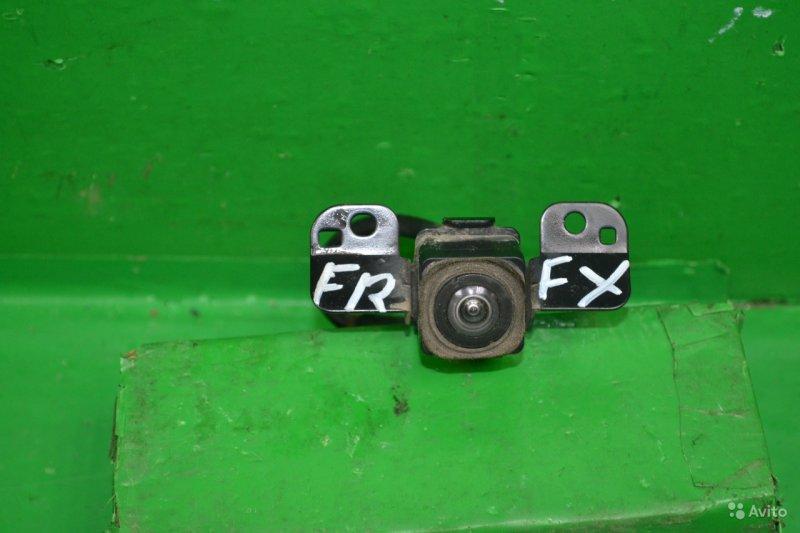 Камера Infiniti Qx56 Z62 2010 передняя (б/у)