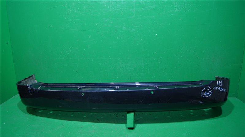 Бампер Hyundai Starex H1 2007 (б/у)