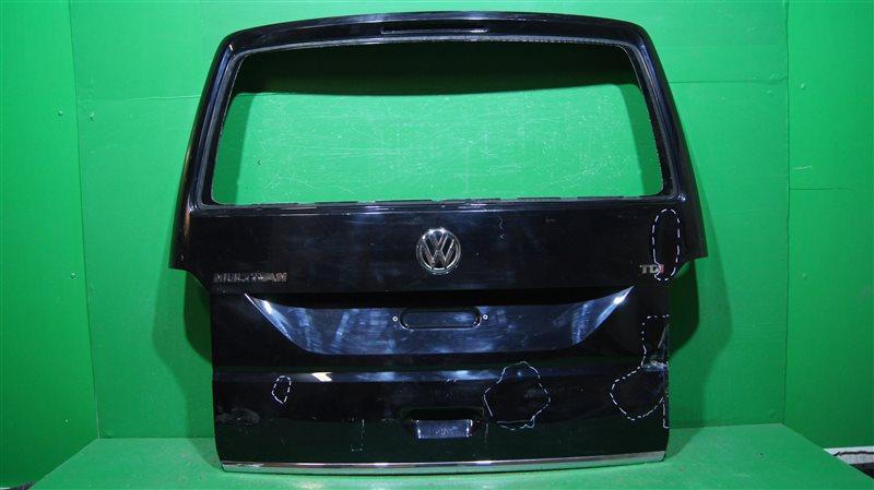 Дверь багажника Volkswagen Transporter Multivan T6 2015 (б/у)