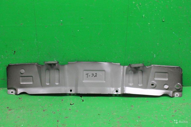 Пыльник задней панели Nissan X-Trail T32 2015 (б/у)