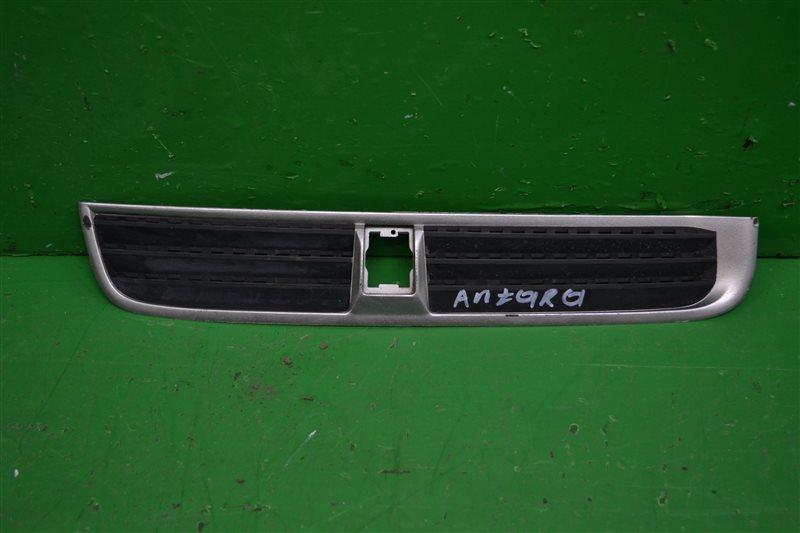 Накладка крыла Opel Antara 2006 передняя левая (б/у)