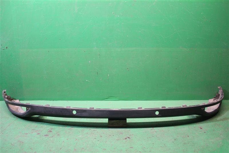Юбка бампера Ford Grand C-Max 2 2010 задняя (б/у)